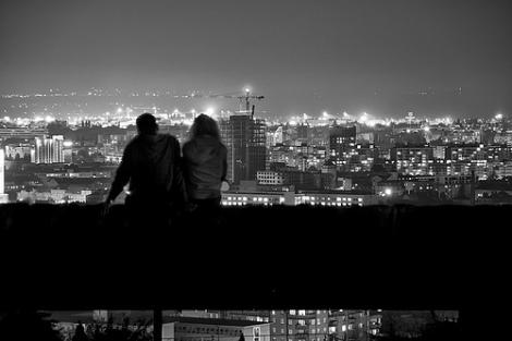 City-Night-Couple